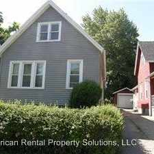 Rental info for 55 Weyl St Monroe County+City of Rochester