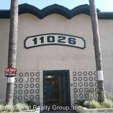 Rental info for 11026 Imperial Highway in the Norwalk area