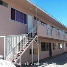 Rental info for 3253 DREW ST., APT. 6 in the Glassell Park area