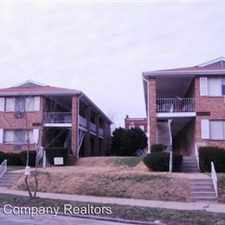 Rental info for 4623 S. Broadway Ave. Unit 7 in the Mount Pleasant area