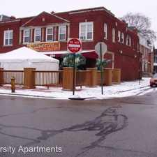 Rental info for 236 King Ave 2 in the Columbus area