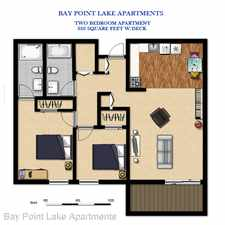 Rental info for 11185 Anderson Lakes Parkway Office