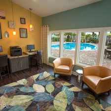 Rental info for Cadence Crossing Apartments 6203 Curry Ford Road in the Orlando area