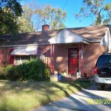 Rental info for 1357 Peavy Dr