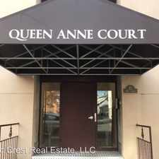 Rental info for Queen Anne Court 23 W Galer St in the West Queen Anne area