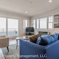 Rental info for Stratton Oceanfront Penthouse King Street - Pine Point Beach