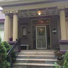 Rental info for 1514 So 3rd - Apt # 3 in the University area