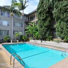 Rental info for 1720 12th Ave.510-332-7665 106 in the Rancho San Antonio area
