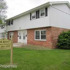 Rental info for 8869 W Appleton Avenue in the Vogel Park area