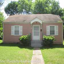 Rental info for 2407 Creighton Road