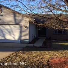 Rental info for 906 Countryside in the Bloomington area