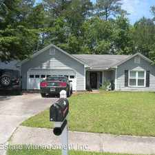 Rental info for 118 S Forest Dr