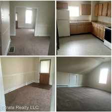 Rental info for 633 W Washington St