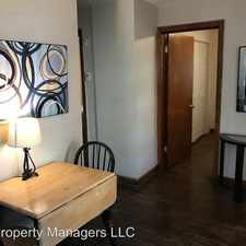 Rental info for 1427 Lewis St. 1 in the 25301 area