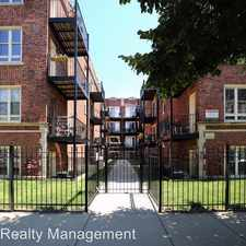 Rental info for 5655 N Magnolia Ave. 1W in the Edgewater area