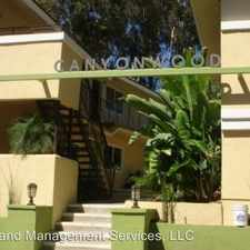 Rental info for 1830 Upas Street 1-41 in the San Diego area