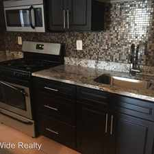 Rental info for 4718 Chestnut Unit F in the Walnut Hill area