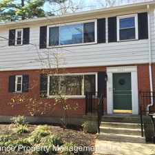 Rental info for 2941B Linwood in the Hyde Park area