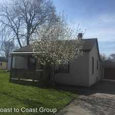 Rental info for 12408 Sarsfield
