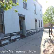 Rental info for 529 Colorado Ave. - 211