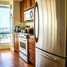 Rental info for 158 Brookline Ave in the Boston area