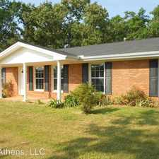 Rental info for 2451 Old Mars Hill Road