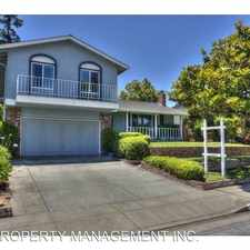 Rental info for 762 Verdi Drive in the San Jose area