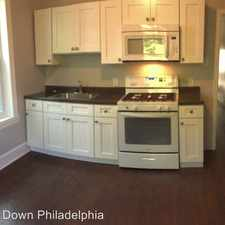 Rental info for 1632 S. 22nd Street - 1632 S. 22nd #2 in the South Philadelphia West area