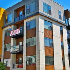 Rental info for 50 SE 13th Ave. in the Portland area