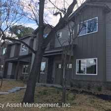 Rental info for 303/307 E Appleby Road in the Fayetteville area
