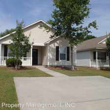 Rental info for 3022 WILL DR
