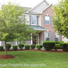 Rental info for 11108 Eagletrace