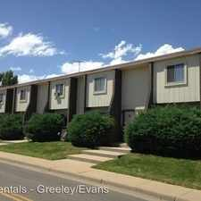 Rental info for 1901-2035 28th Street - Greeley Mall / University Townhomes Property