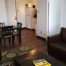 Rental info for 1387 CENTRAL AVENUE