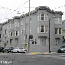 Rental info for 1679 Broderick St Apt 4 in the Lower Pacific Heights area