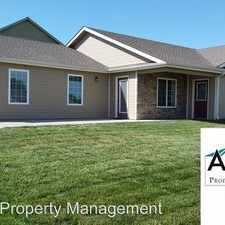 Rental info for 1001 Cassidy Dr