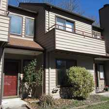 Rental info for 1154 Green Drive North