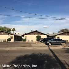 Rental info for 207 S. 3rd Street - 3 in the Old Avondale area