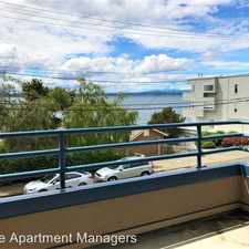 Rental info for 4208 Beach Drive - 203 in the Alki area