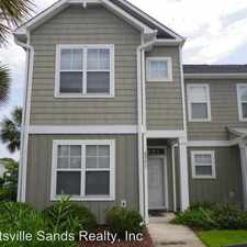 Rental info for 4553 Exuma Lane