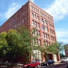 Rental info for 316 Delaware St Apt 89560-2 in the Kansas City area
