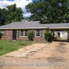 Rental info for 1740 Merrycrest Dr Shelby County