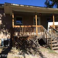 Rental info for 138 West Ramona Avenue - UNIT A in the Colorado Springs area