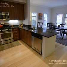 Rental info for Revolution Realty in the Arlington area