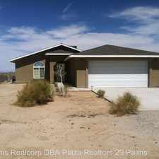 Rental info for 6873 Peterson