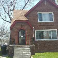 Rental info for 4310 Beaconsfield St