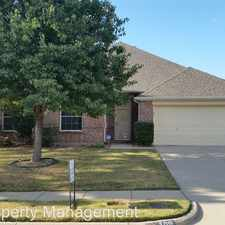 Rental info for 109 Millington in the Fort Worth area