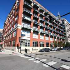 Rental info for 333 S. Desplaines Ave. Unit 508 in the Chicago area