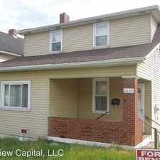 Rental info for 1035 Lysle Ave