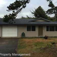 Rental info for 3720 NW Evergreen